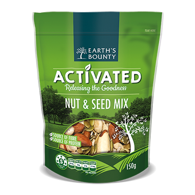 Activated Nut & Seed Mix