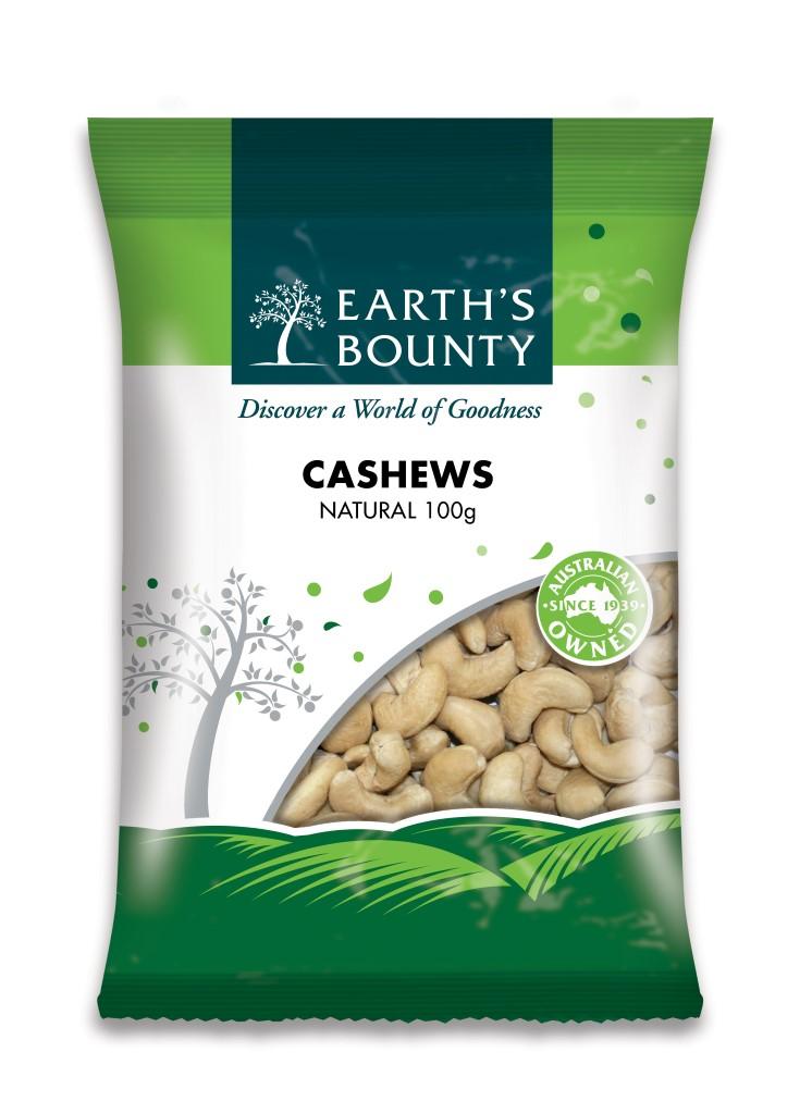 Cashews Natural